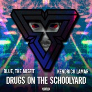Drugs On The Schoolyard Artwork